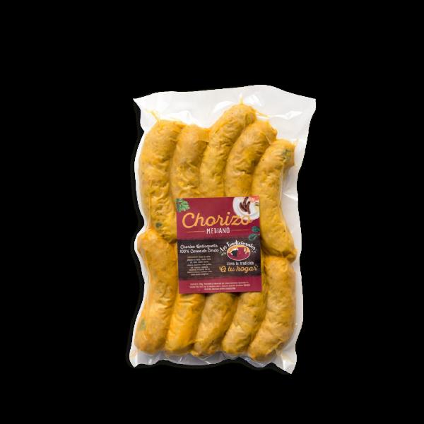 Chorizo Mediano