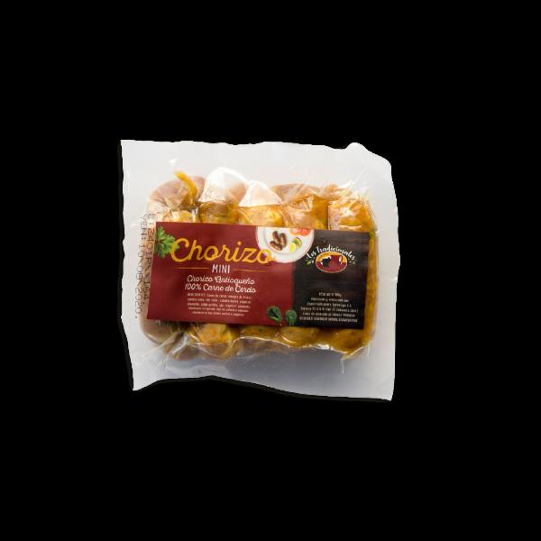 Chorizo Mini